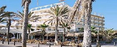 Aparthotel biarritz playa de palma majorca for Biarritz appart hotel