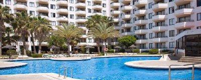 Aparthotel jardin del mar santa ponsa majorca for Hotel jardin del mar