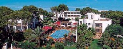 Hotel Melia Cala D Or Boutique