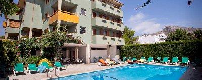 Bressol Apartments Puerto Pollensa Majorca