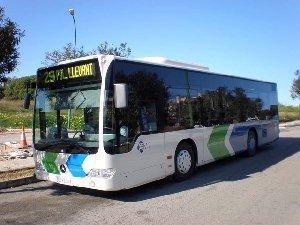 Palma de mallorca bus routes and timetables - Transportes palma de mallorca ...