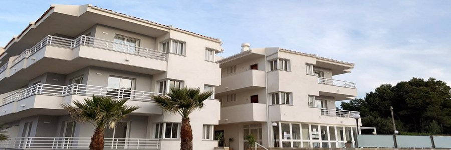 Baulo Mar Apartments, C'an Picafort, Majorca
