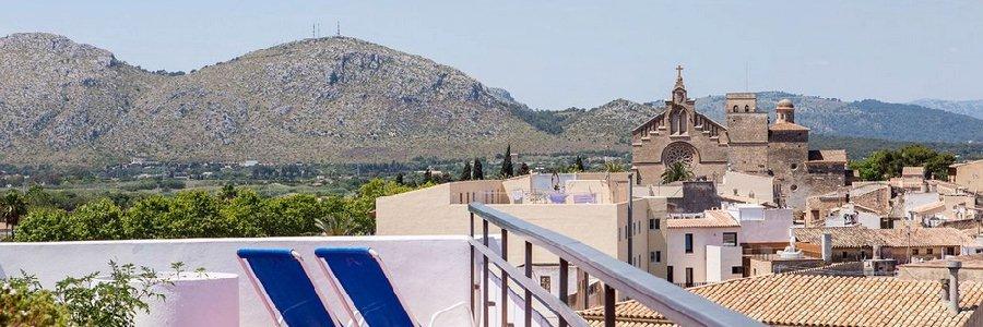 Alcudia Apartments