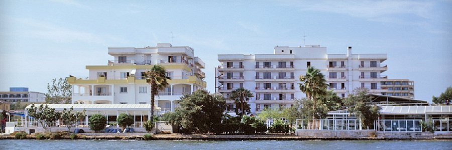 Don Juan Apartments, Alcudia, Majorca