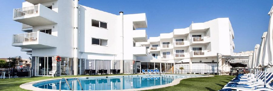 Gran Bahia Apartments, C'an Picafort, Majorca