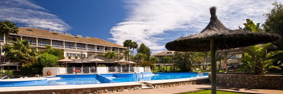 Lindner Golf and Wellness Resort, Portals Nous, Majorca