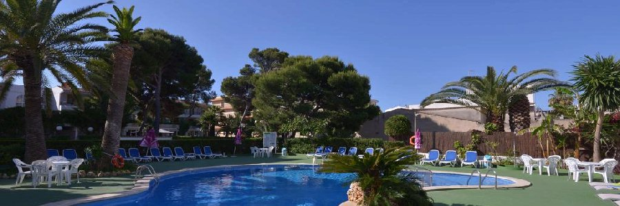 Mar Brava Apartments, C'an Picafort, Majorca