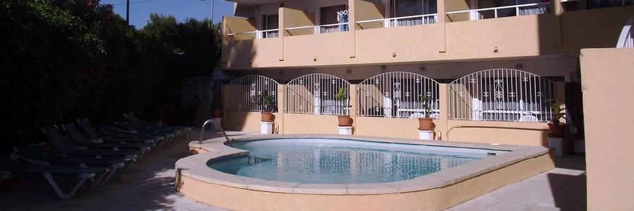 Monte Nova Apartments - Palma Nova - Majorca