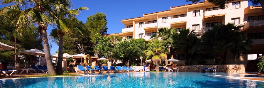 Valentin Paguera Apartments - Paguera - Majorca