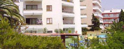 Marina Apartments - Palma Nova - Majorca
