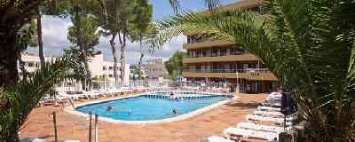 Pierre Vacances Residence Mallorca Portofino Santa Ponsa Majorca