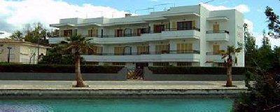 Venecia Apartments   Alcudia   Majorca